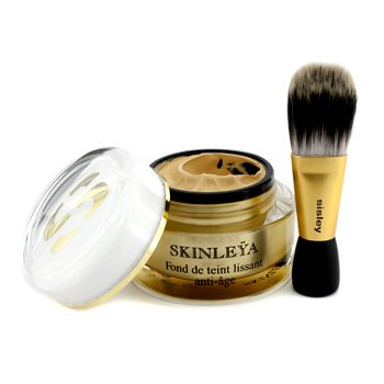 Sisley Skinleya Anti Aging Lift Foundation - # 11 Sweet Shell  30ml/1.1oz