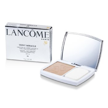 Lancome Teint Miracle Natural Light Creator Compact SPF 15 - # 03 Beige Diaphane  9g/0.31oz