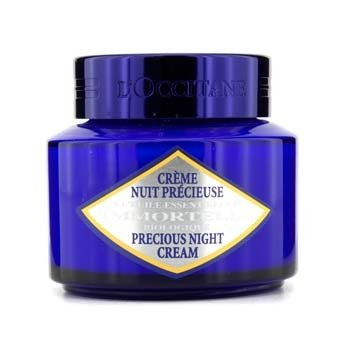 L'Occitane Immortelle Harvest Precious Crema Noche  50ml/1.7oz