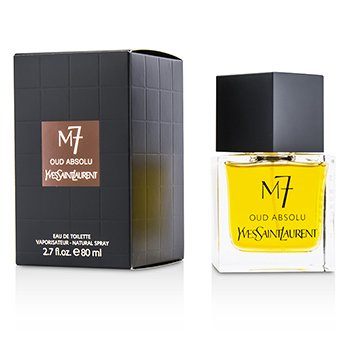 Yves Saint Laurent La Collection M7 Oud Absolu Eau De Toilette Spray  80ml/2.7oz