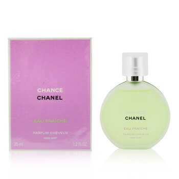 Chanel اسپری موی Chance Eau Fraiche   35ml/1.2oz