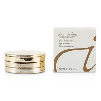 Jane Iredale Eye Steppes - # goWarm  8.4g/0.3oz
