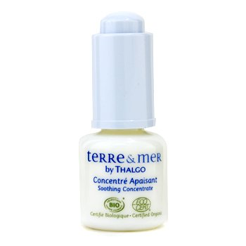 Thalgo Terre & Mer Soothing Concentrate With Organic Juniper Wood  15ml/0.51oz