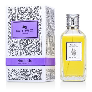 Etro Sandalo Eau De Toilette Spray  100ml/3.3oz
