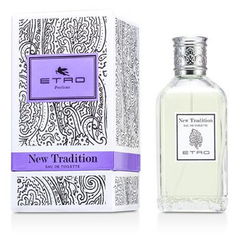 Etro New Tradition Agua de Colonia Vaporizador  100ml/3.3oz
