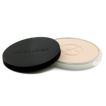 Giorgio Armani Lasting Silk UV Compact Foundation SPF 34 (Refill) - # 3 (Light Sand)  9g/0.3oz