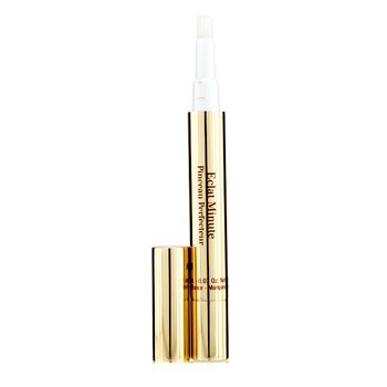 Clarins Instant Light Brocha on Perfector - Iluminador #02 Medium Beige  2ml/0.07oz