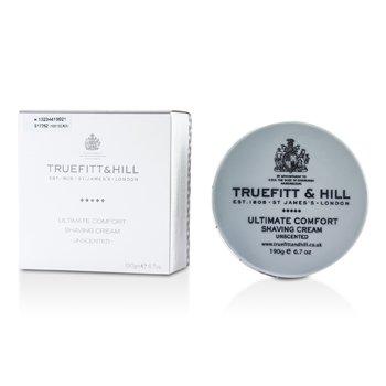 Truefitt & Hill Ultimate Comfort Crema Afeitado - Inolora  170g/6oz