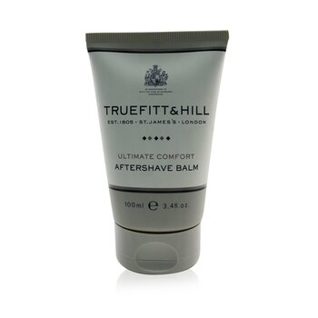 Truefitt & Hill Ultimate Comfort Bálsamo Aftershave ( Tubo Viaje )  100ml/3.4oz