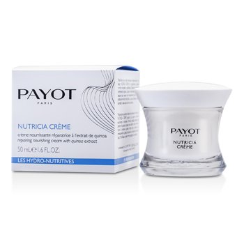Payot Nutricia Repairing Nourishing Cream For Dry Skin  50ml/1.6oz