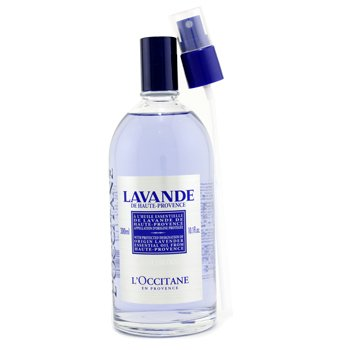 L'Occitane Lavender Eau De Cologne Spray  300ml/10.1oz