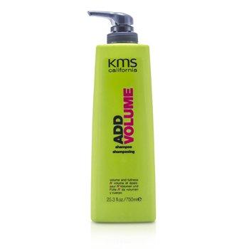 KMS California Szampon do włosów nadający objętość Add Volume Shampoo (Volume & Fullness)  750ml/25.3oz