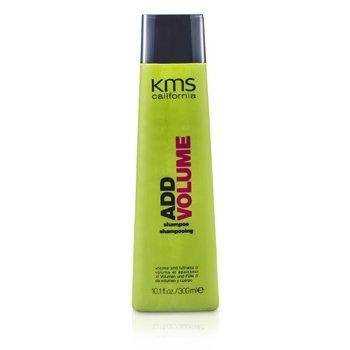 KMS California Szampon do włosów nadający objętość Add Volume Shampoo (Volume & Fullness)  300ml/10.1oz