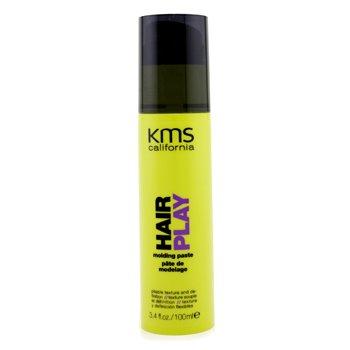 KMS California Jocul cu Părul Pastă de Stilare  100ml/3.4oz
