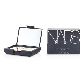 NARS Powder Base MaquillajeSPF 12 - New Orleans  12g/0.42oz