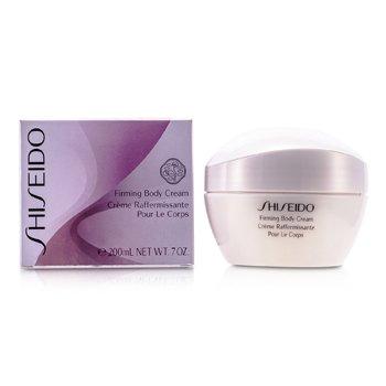 Shiseido Sıkılaştırıcı Vücut Kremi  200ml/7oz