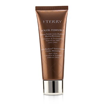 By Terry Soleil Terrybly Hydra Serum Bronceador Tintado - # 100 Summer Nude  35ml/1.18oz