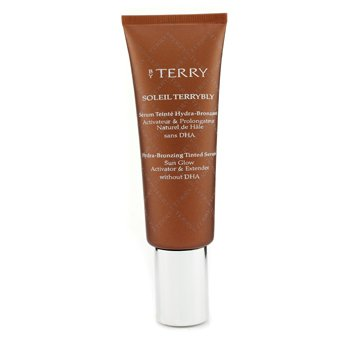 By Terry Soleil Terrybly Hydra Serum Bronceador Tintado- # 200 Exotic Bronze  35ml/1.18oz