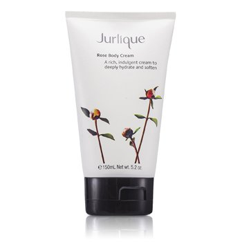 Jurlique Rose Body Cream  150ml/5.2oz