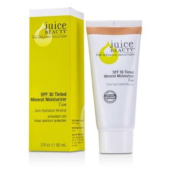 Juice Beauty مرطوب کننده رنگی با SPF20 - برنزه  60ml/2oz