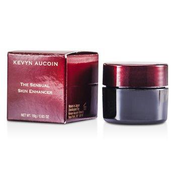 Kevyn Aucoin The Sensual Potenciador de Piel # SX 14 (Colores profundos con tonos rojos)  18g/0.63oz