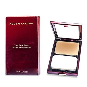 Kevyn Aucoin The Dew Drop Base Maquillaje Polvos (Crema a Polvo)- # DW 08  8.0g/0.28oz