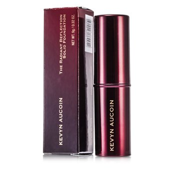 Kevyn Aucoin The Radiant Reflection Solid Foundation - # 06 Beverly (Warm Toffee Shade For Deep Tan Complexions)  9g/0.32oz