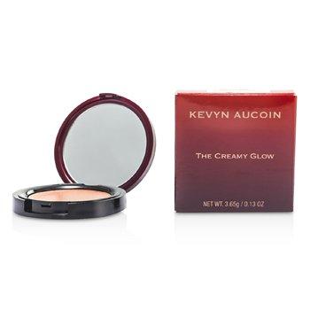 Kevyn Aucoin The Creamy Glow - # Euphoria (Apricot Rose)  3.65g/0.13oz