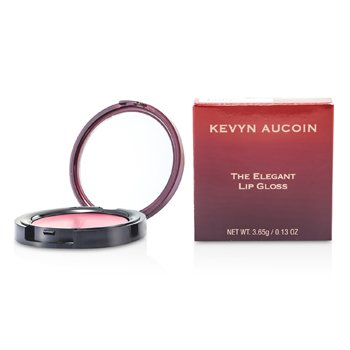 Kevyn Aucoin Brilho labial The Elegant Lip Gloss - # Valentina  3.65g/0.13oz