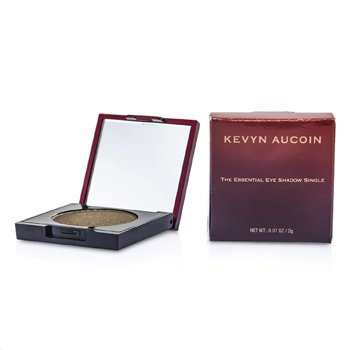 Kevyn Aucoin The Essential Eye Shadow Single - Patina (Liquid Metal)  2g/0.07oz