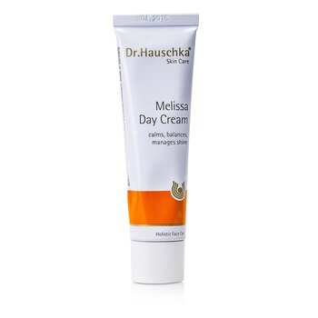 Dr. Hauschka Melissa Day Cream  30g/1oz