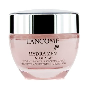 Lancome Hydra Zen Neocalm Multi-Relief Anti-Stress Moisturising Cream (All Skin)  50ml/1.7oz