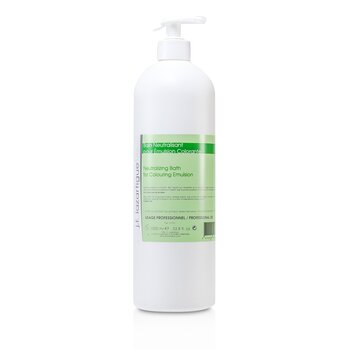 J. F. Lazartigue Neutralizing Bath For Colouring Emulsion (Salon Size)  1000ml/33.8oz