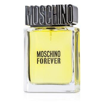 Moschino Forever Eau De Toilette Spray  100ml/3.3oz