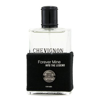 Chevignon Forever Mine Into The Legend For Men Eau De Toilette Spray  50ml/1.66oz