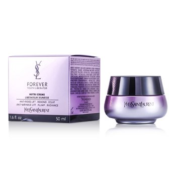 Yves Saint Laurent Creme nutritivo Forever Youth Liberator Nutri Creme L27581  50ml/1.6oz