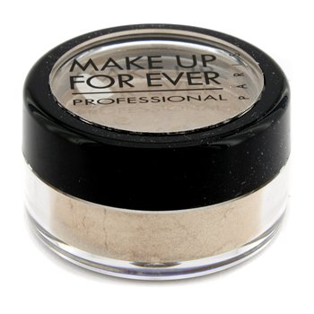 Make Up For Ever Pó Facial Star Powder - #946 (Iridescent Neutral Beige)  2.8g/0.09oz