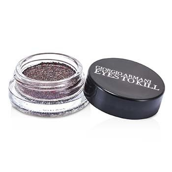 Giorgio Armani Eyes To Kill Silk Eye Shadow - # 04 Pulp Fiction  4g/0.14oz