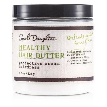 קרולס דוטר חמאה לשיער בריא  226g/8oz