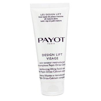 Payot Creme Les Design Lift Design Lift Visage (Pele madura) (tamanho viagem)  100ml/3.3oz