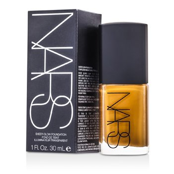 NARS Base Sheer Glow - Macao  30ml/1oz