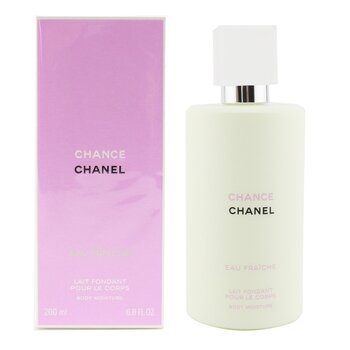 Chanel Chance Eau Fraiche ����������� �������� ��� ����  200ml/6.7oz
