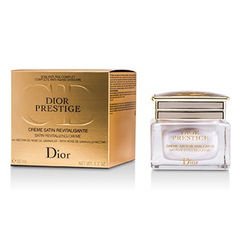 Christian Dior Prestige Satin Revitalizing Creme  50ml/1.7oz