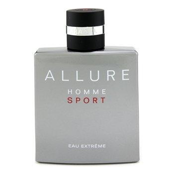 Chanel Allure Homme Sport Eau Extreme Eau De Toilette Concentree Spray  100ml/3.4oz