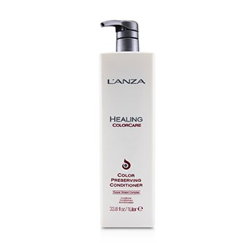 Lanza Healing Colorcare Acondicionador Mantenimiento Color  1000ml/33.8oz