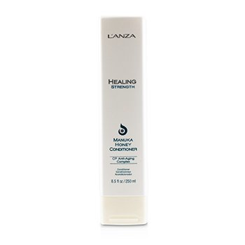 Lanza Healing Strength Acondicionador Miel Manuka  250ml/8.5oz