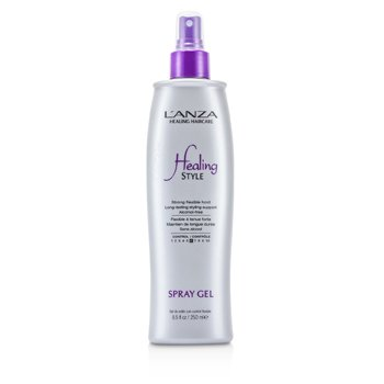 Lanza Healing Style Spray Gel  250ml/8.5oz