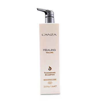 Lanza Healing Volume Thickening Shampoo  1000ml/33.8oz