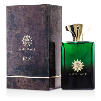 Amouage Epic Apă De Parfum Spray  100ml/3.4oz