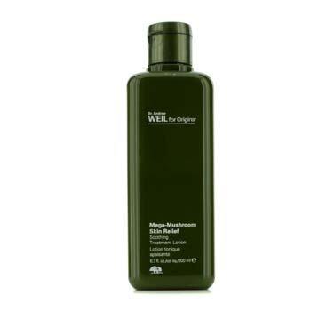 Origins Loção calmante Dr. Andrew Mega-Mushroom Skin Relief Soothing Treatment 0HR2  200ml/6.7oz